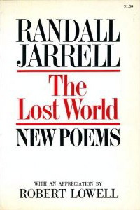 The Lost World by Randall Jarrell