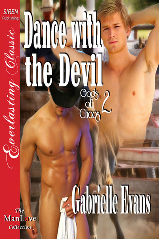 Dance With The Devil (Gods of Chaos #2)