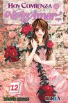 Kyou, Koi wo Hajimemasu Vol 12 by Kanan Minami