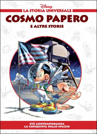 Cosmo Papero e altre storie - Età contemporanea by Walt Disney Company