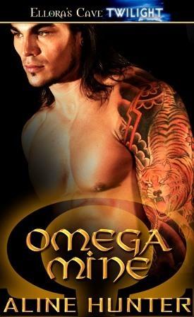 Omega Mine (Alpha and Omega, #1)