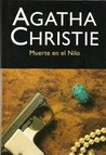 Muerte en el Nilo by Agatha Christie