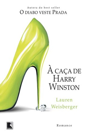 À Caça de Harry Winston