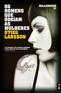 Ebook Os Homens que Odeiam as Mulheres by Stieg Larsson PDF!