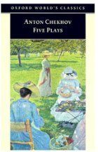 Ebook Five Plays: Ivanov, The Seagull, Uncle Vanya, Three Sisters, and The Cherry Orchard by Anton Chekhov TXT!