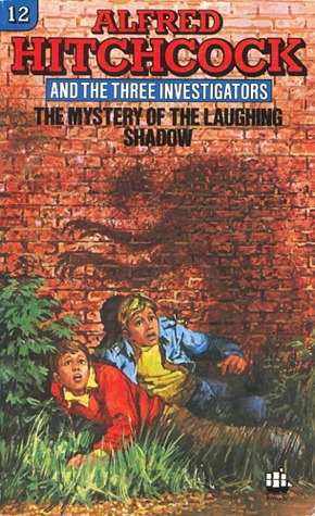 The Mystery of the Laughing Shadow