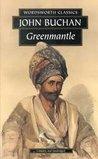 Greenmantle by John Buchan cover image
