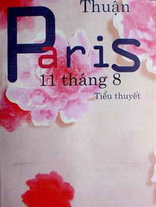 Paris 11 tháng 8