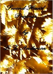 Second-Hand Princess by Lorraine J. Anderson