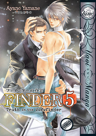 Finder, Volume 5 by Ayano Yamane