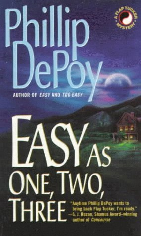 Easy as One, Two, Three (Flap Tucker, #3)