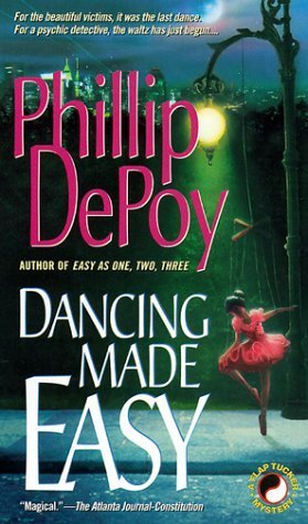 Dancing Made Easy (Flap Tucker #4)