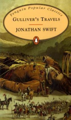 book review of gulliver travels