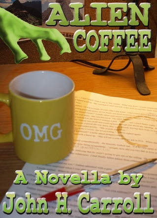 Alien Coffee - PDF iBook EPUB