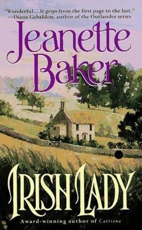 Irish Lady by Jeanette Baker