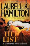 Hit List (Anita Blake, Vampire Hunter #20)