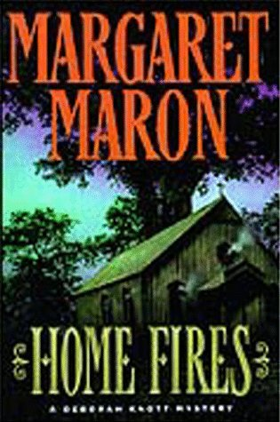 Home Fires (Deborah Knott Mysteries, #6)