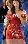 Claiming the Forbidden Bride (Regency Silk & Scandal, #4)