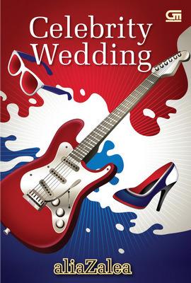 Celebrity Wedding by AliaZalea