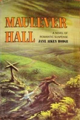 Maulever Hall