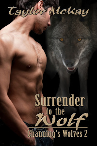 Surrender to the Wolf by Taylor McKay
