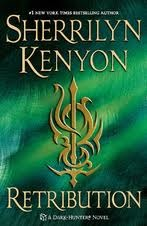 Book Review: Sherrilyn Kenyon's Retribution