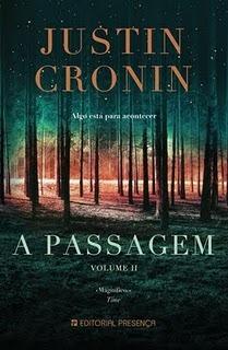 A Passagem - Volume II(The Passage 1, Part 2 of 2)