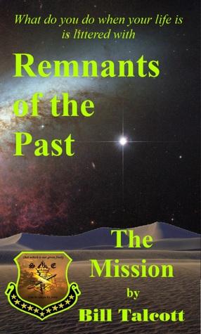 The Mission by Bill Talcott
