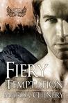 Fiery Temptation (Angels of Rock #2)