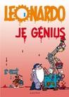 Leonardo je génius by Bob de Groot