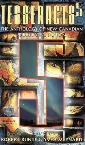 Tesseracts 5