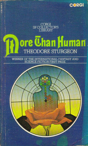 Than human ebook more