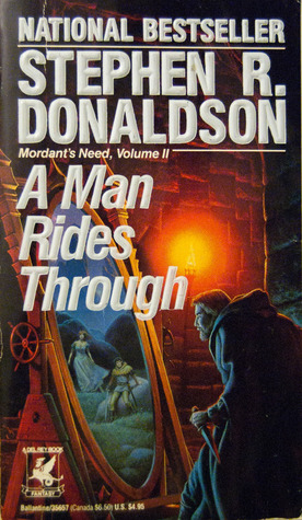 A Man Rides Through Mordant S Need 2 By Stephen R border=