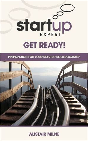 Start-up Expert by Alistair Milne