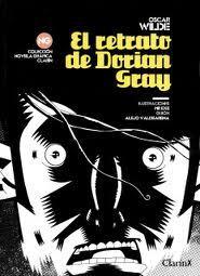 El retrato de Dorian Gray (Colección novela gráfica Clarín)