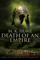 Prophecy: Death of an Empire (Prophecy, #2)