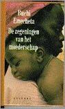 De zegeningen van het moederschap