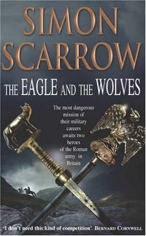 The Eagle and the Wolves(Eagle 4)