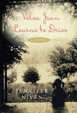 Velva Jean Learns to Drive (Velva Jean, #1)