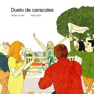 Ebook Duelo De Caracoles by Sonia Pulido read!