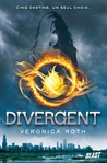 Download Divergent (Divergente, #1)