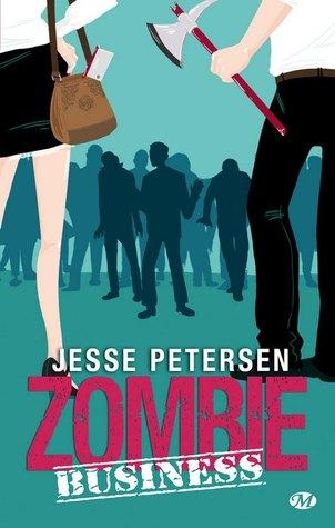 Zombie business (Zombie thérapie, #2)