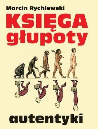 Księga głupoty