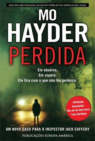 Perdida by Mo Hayder