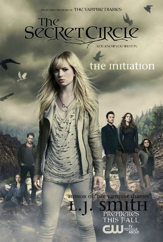 The Initiation by L.J. Smith