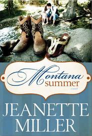 Montana Summer by Jeanette  Miller