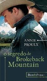 Segredo de Brokeback Mountain by Annie Proulx