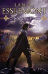 Orb Sceptre Throne (Novels of the Malazan Empire #4)