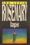 Rosemary laps