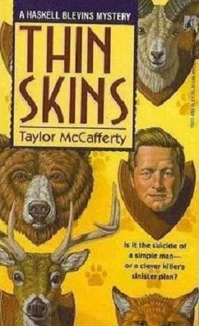 Thin Skins (Haskell Blevins #4)